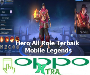 Hero All Role Terbaik Mobile Legends