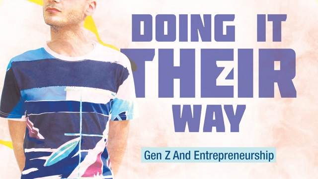Gen Z - The Most Entrepreneurial Generation Yet?