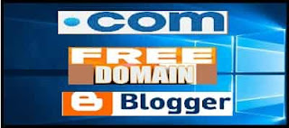 Blog, Blogger, Domain, Free Domain, Top Domain, Professional Blog