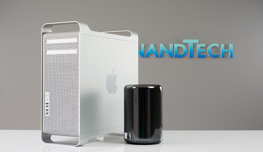 The Apple Mac Pro One - A Computer For the Bold
