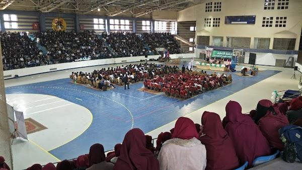 PPMI Mesir Adakan Ormaba 2019, Peserta: Belum Sesuai Harapan