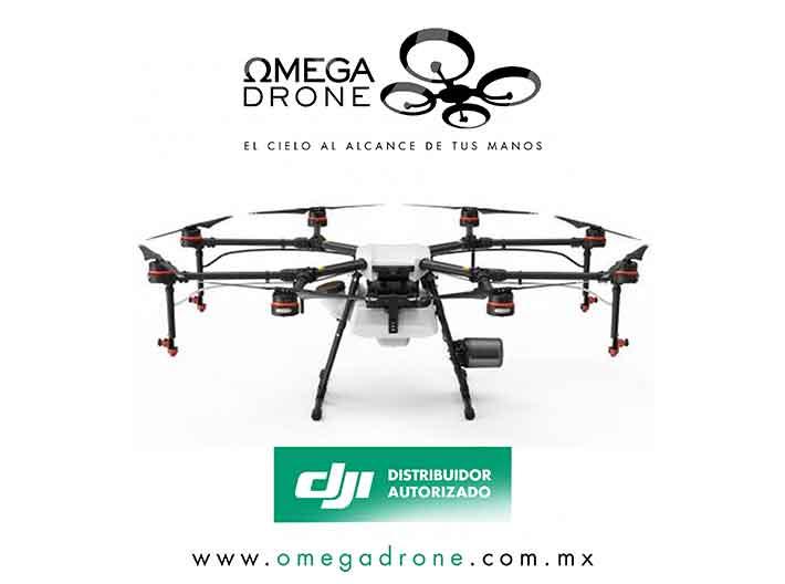Ventajas de los Drones en la Agricultura