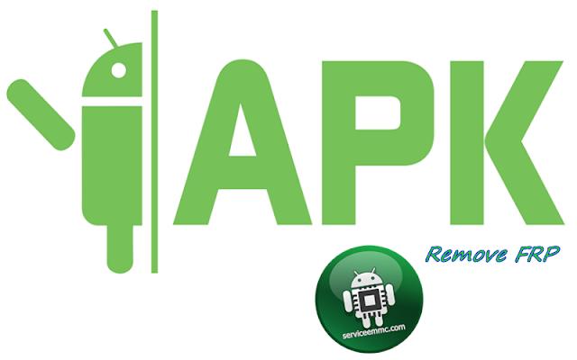 Kumpulan File Apk Remove Akun Google/Frp Terbaru 2020