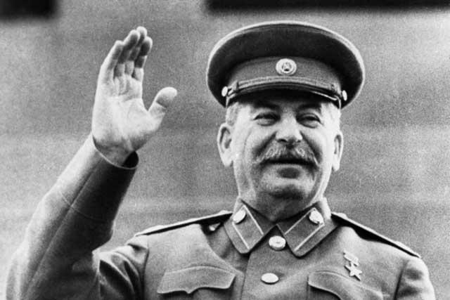 Joseph Stalin Bukanlah Orang Asli Rusia