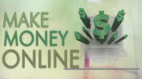 How to Start Making Money Online in 2018