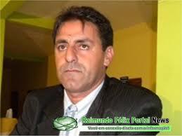 Valmir de Juracy disse ser pré-candidato a prefeito por Marcolândia