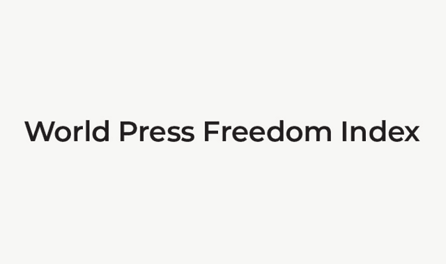 The State of Press Freedom Around the World #Infographic