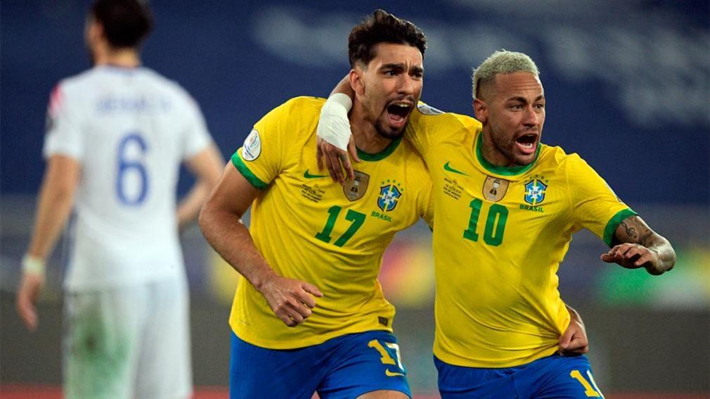 brasil-vs-chile