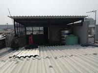 Tukang Pasang kanopi di Tangerang Selatan | Pamulang - Serpong