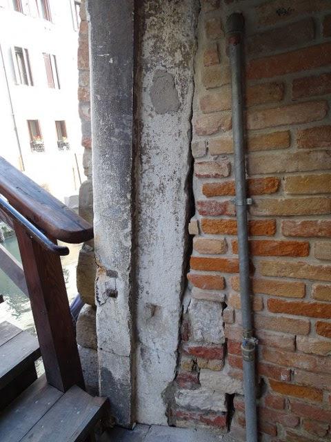 agujero portones venecia gueto gheto
