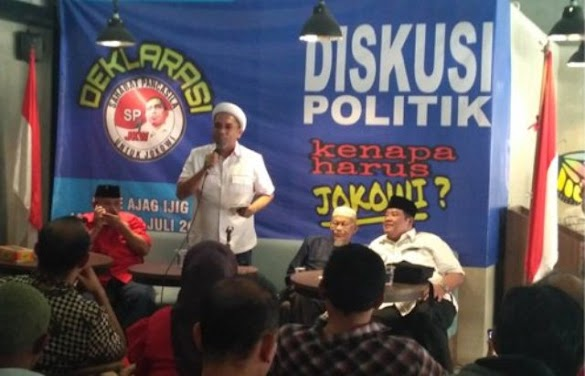 Ngabalin: Pernyataan Prabowo Sesat Dan Menyesatkan