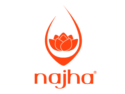 Parceria com a Najha