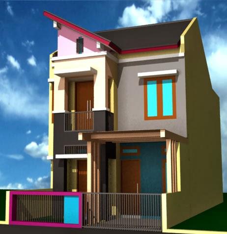 model desain rumah minimalis terbaru | lengkap | info