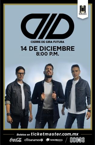 DLD en Plaza Condesa