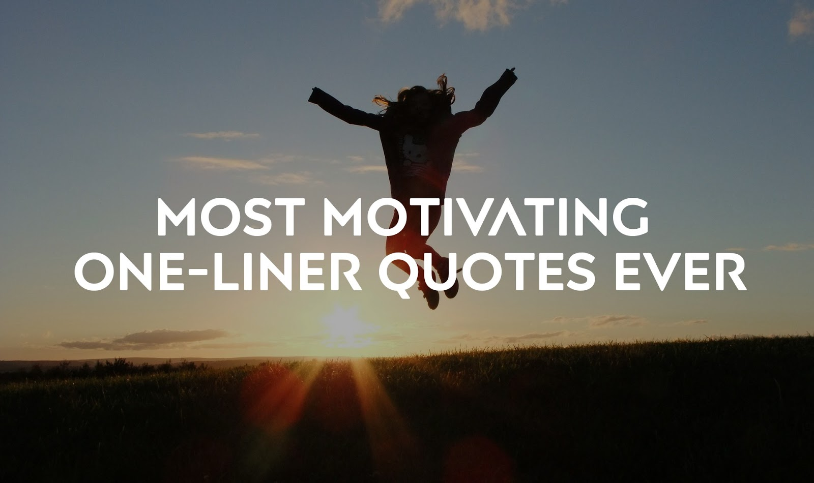 One Line Art Quotes : Most motivating one liner quotes ever shut dem all