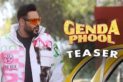 Badshah - Genda Phool Lyrics in English & Hindi | Lyricsface
