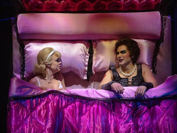 Rocky Horror Show (UK Tour), New Wimbledon Theatre   Review