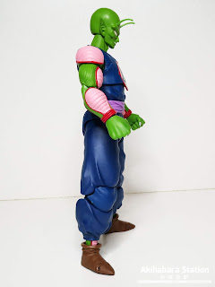 S.H.Figuarts PICCOLO Daimaoh de Dragon Ball - Tamashii Nations