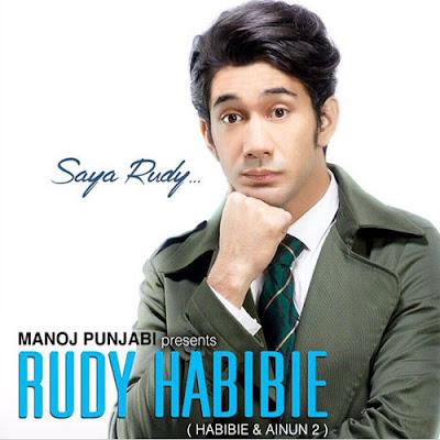 Film Rudy Habibie - Habibbie & Ainun 2 (2016) HD Full Movie