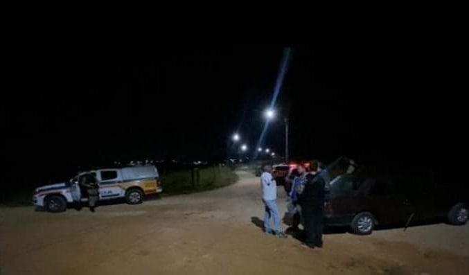 Bandido anuncia assalto a grupo religioso e morre após oração, em Minas Gerais.