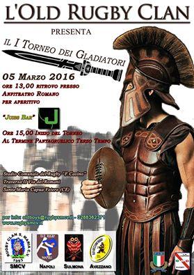 torneo dei gladiatori