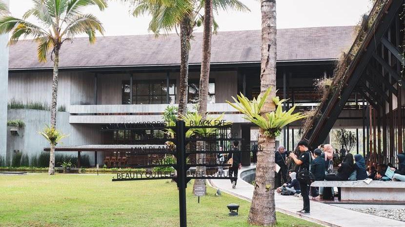 Review Secret Garden Village Bedugul Bali Helgachrist