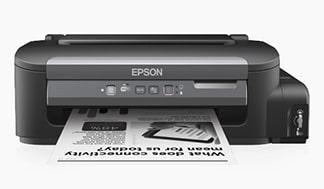 Epson WorkForce M105W Driver