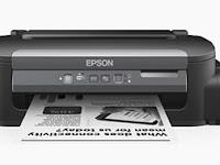 Download Epson WorkForce M105W Driver Printer