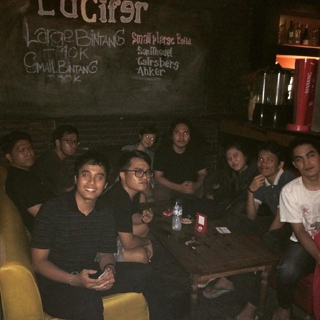 Yogyakarta Nightlife: Bars, Clubs, Karaokes And Spas