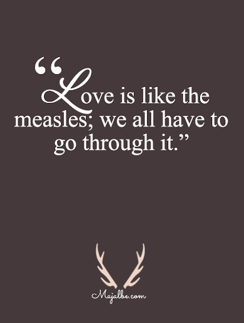 Love Is Like A Missile Love Quotes