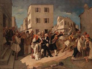 Ιωάννης Α. Καποδίστριας: Ο σύγχρονος Άγιος Εθνομάρτυρας