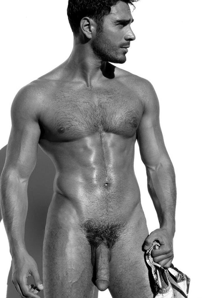 Nude Men 18