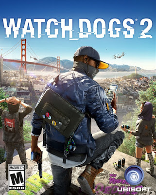 Download Watch Dogs 2 Game