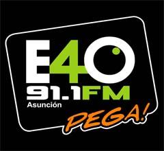 Radio Estacion E40 FM en VIVO