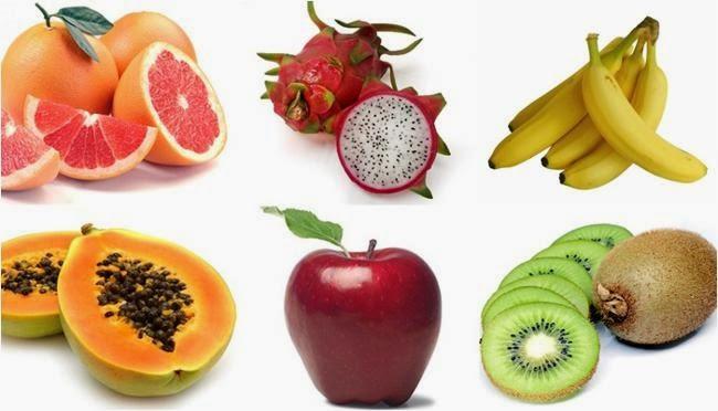 Daftar Makanan Sumber Energi yang Tak Akan Bikin Gemuk