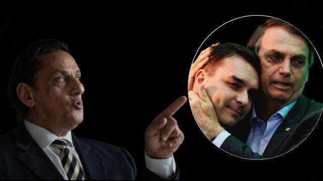 Wassef abre o jogo e diz que escondeu Queiroz para proteger Bolsonaro