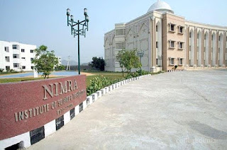 Nimra Institute of Engineering and Technology-niet Prakasam,
