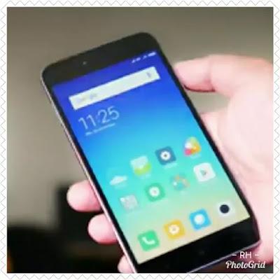 A yakni mencakup prosesor yang digunakan Snapdragon  Spesifikasi Xiaomi Note 5A Yang Di Bawah Rata-Rata