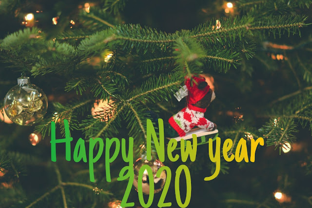 Happy New year pictures HD 2020