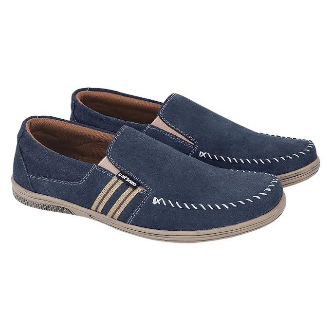 Sepatu Casual Pria Catenzo EN 019