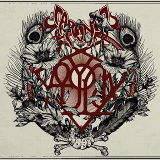 """Το βίντεο των Caronte για το """"Abraxas"""" από τον δίσκο """"YONI"""""""