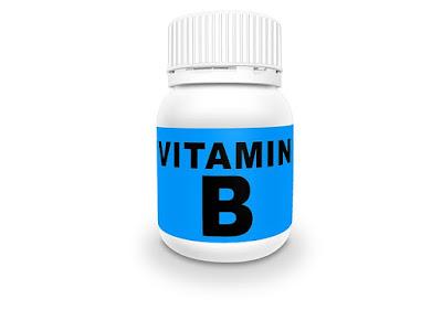 B vitamini ve homosistein seviyesi
