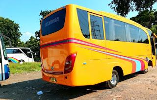 Rental Bus Murah, Rental Bus Murah Jakarta, Rental Bus Pariwisata