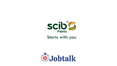Scib Paints Careers   Accountant