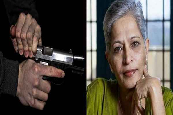 Gauri Lankesh killers' identity will be revealed soon, says Karnataka home minister