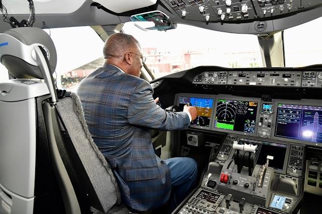 Rais Magufuli Kuhakiki Dola Milioni 14 Zilizokusanya na Shirika la Ndege la Tanzania.
