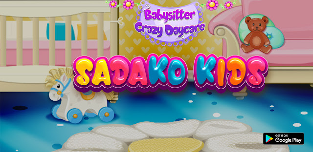 Download Unity Source Game Babysitter Crazy Daycare