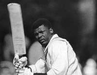 Former West Indies batsman Seymour Nurse Died at 85