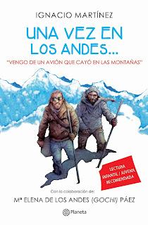 Una vez en los Andes