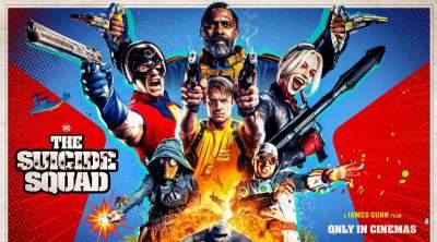 The Suicide Squad 2021 Dual Audio English Hindi Full Movies 480p